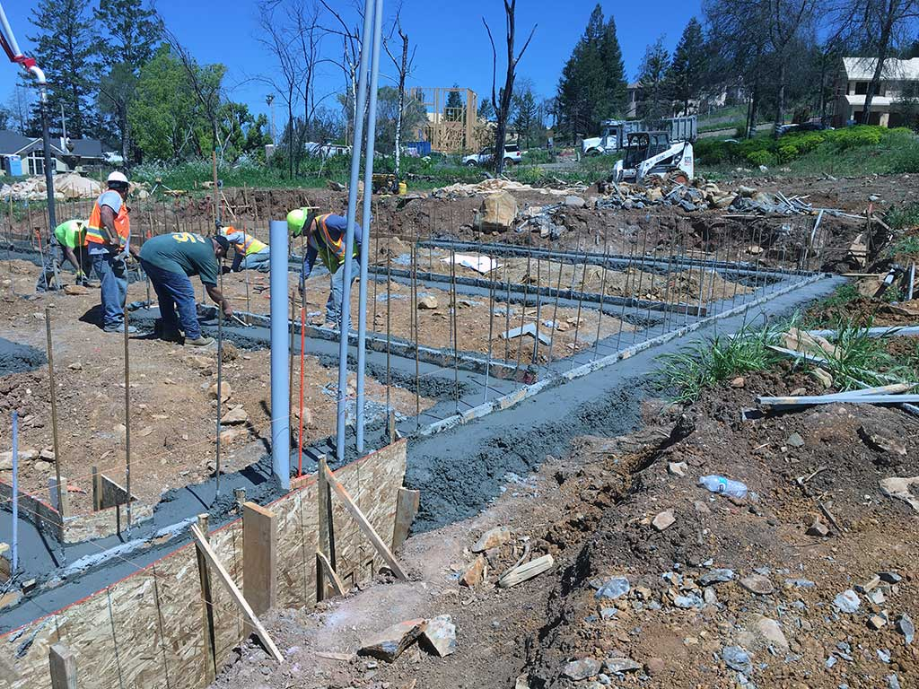 PJC & Associates, Inc. Consulting Engineers & Geologists Northern California